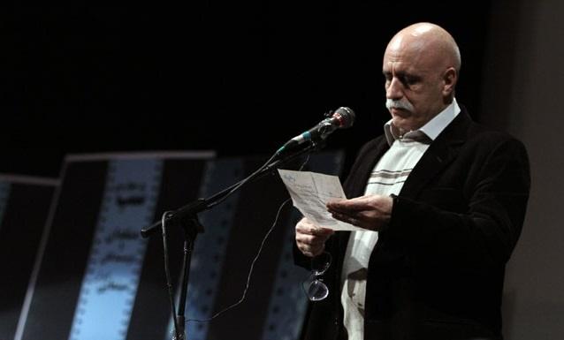 سخنان هوشنگ گلمکانی پس از درگذشت علی معلم: باورم نمی شود که دیگر نیست