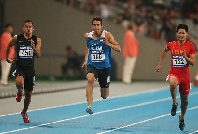 در المپیک کفشهایت را گم نکنی!