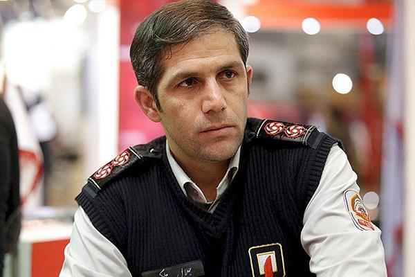 دلایل سخنگوی آتشنشانی برای ثبتنام در انتخابات شورای شهر تهران
