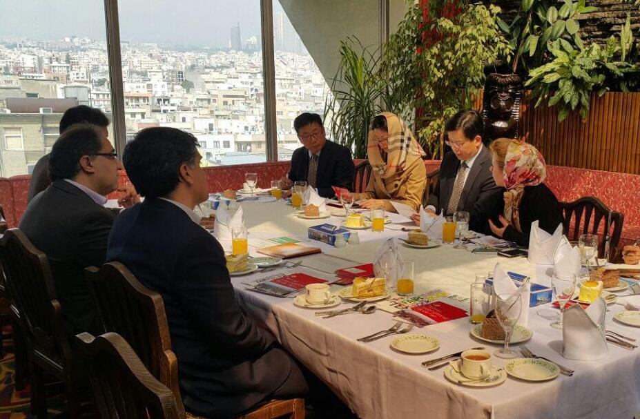 ایران مهمان ویژه نمایشگاه کتاب پکن
