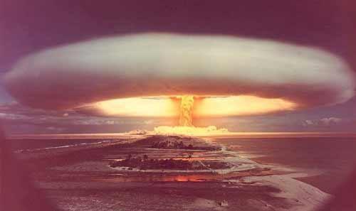 چند راهکار برای عاریسازی خاورمیانه و جهان از سلاحهای هستهای
