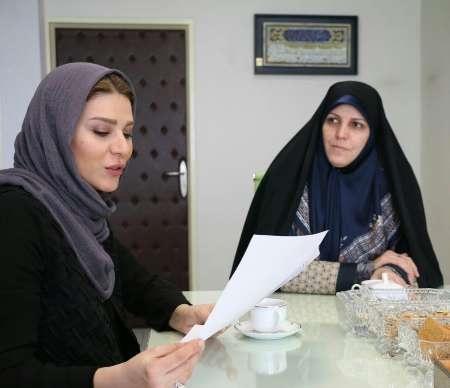 بازیگر «چهارشنبه سوری» سفیر پویش آزادی زنان زندانی شد