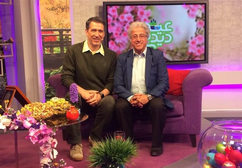 بازگشت بازیگر و مجری سابق تلویزیون با برنامه ویژه نوروز