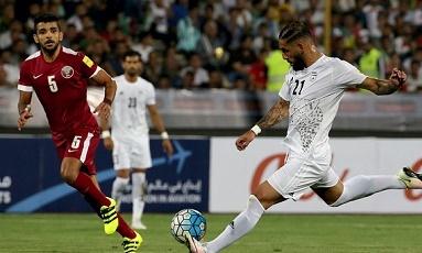 حمیدرضا صدر و خاطرات تلخ و شیرین بازیهایمان با قطر