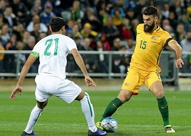 تهران میزبان یک بازی مهم آسیایی/روز تقابل طرفداران افغانستانی و عراقی در دستگردی!