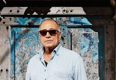 عکس | عباس کیارستمی در دانشکده هنرهای زیبا ۴۵ سال پیش