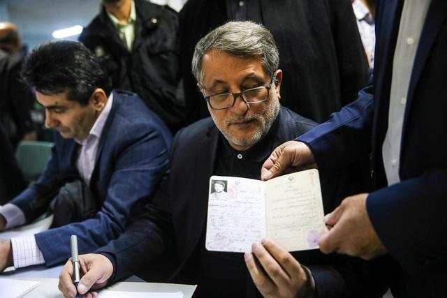 محسن هاشمی جای قالیباف را در شهرداری تهران میگیرد؟/ شورای پنجم خالی از ورزشکاران و هنرمندان