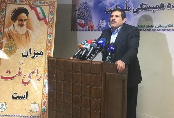 انتقاد عباس جدیدی از رسانهها: چند ماه است ما را مشت و مال میدهند/ باید به رأی مردم احترام گذاشت