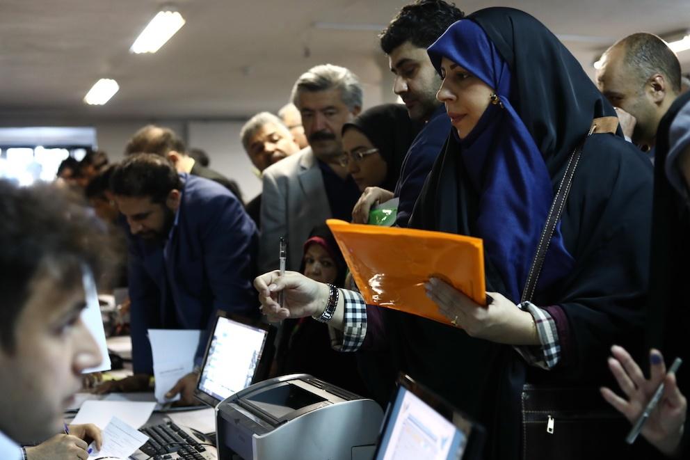 زنان نامآشنایی که برای شورای شهر تهران ثبتنام کردند