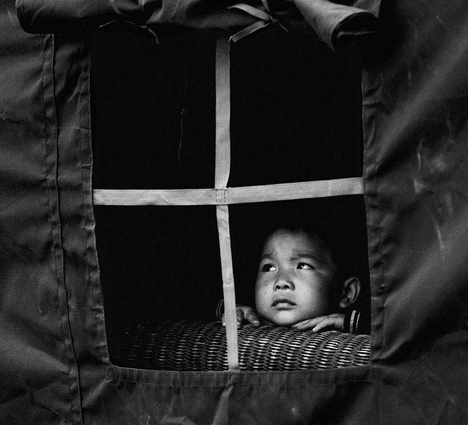 تصاویر برگزیده یک مسابقه عکاسی در دوبی