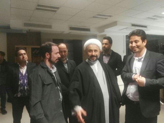 توضیحات نقویان درباره دلیل ثبتنام در انتخابات شورای شهر تهران/ به اصلاحطلبان نزدیکترم