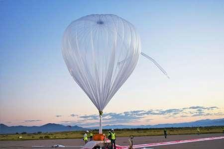 استفاده از بالن؛ روش جدید دانشمندان برای کاهش دمای زمین