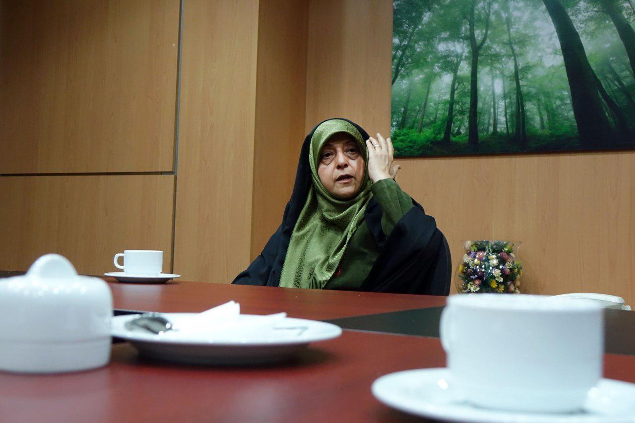 ابتکار: محیط زیست ایران به نقطه غیرقابل بازگشت رسیدهبود