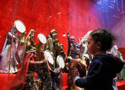 درهای موزه اُپرای عروسکی از ۱۴ فروردین گشوده میشود