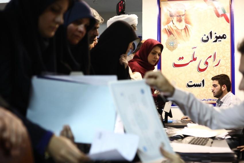 زنان نامآشنایی که برای انتخابات شورایشهر تهران نامزد شدند/ از آقازادهها تا روزنامهنگاران