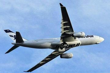 شمارش معکوس برای ورود مدرنترین هواپیما به کشور