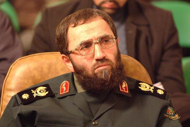 پیشنهاد جالب سردار باقرزاده برای تغییر کاربری ناوهای آمریکایی قبل از تبدیل شدن به آهن قراضه