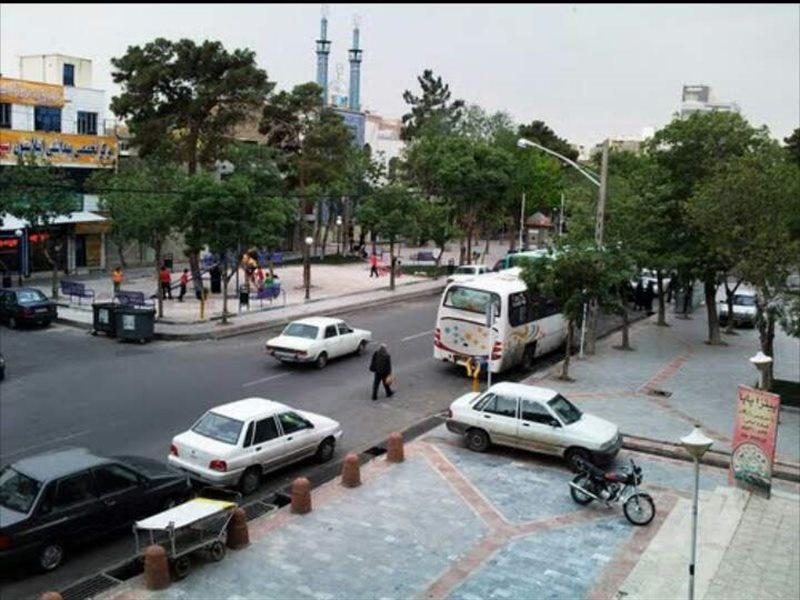 نگاهی به مشکلات نازیآباد و یاغچیآباد تهران/ از کارتنخوابی در محدوده راهآهن تا ترافیک در معابر