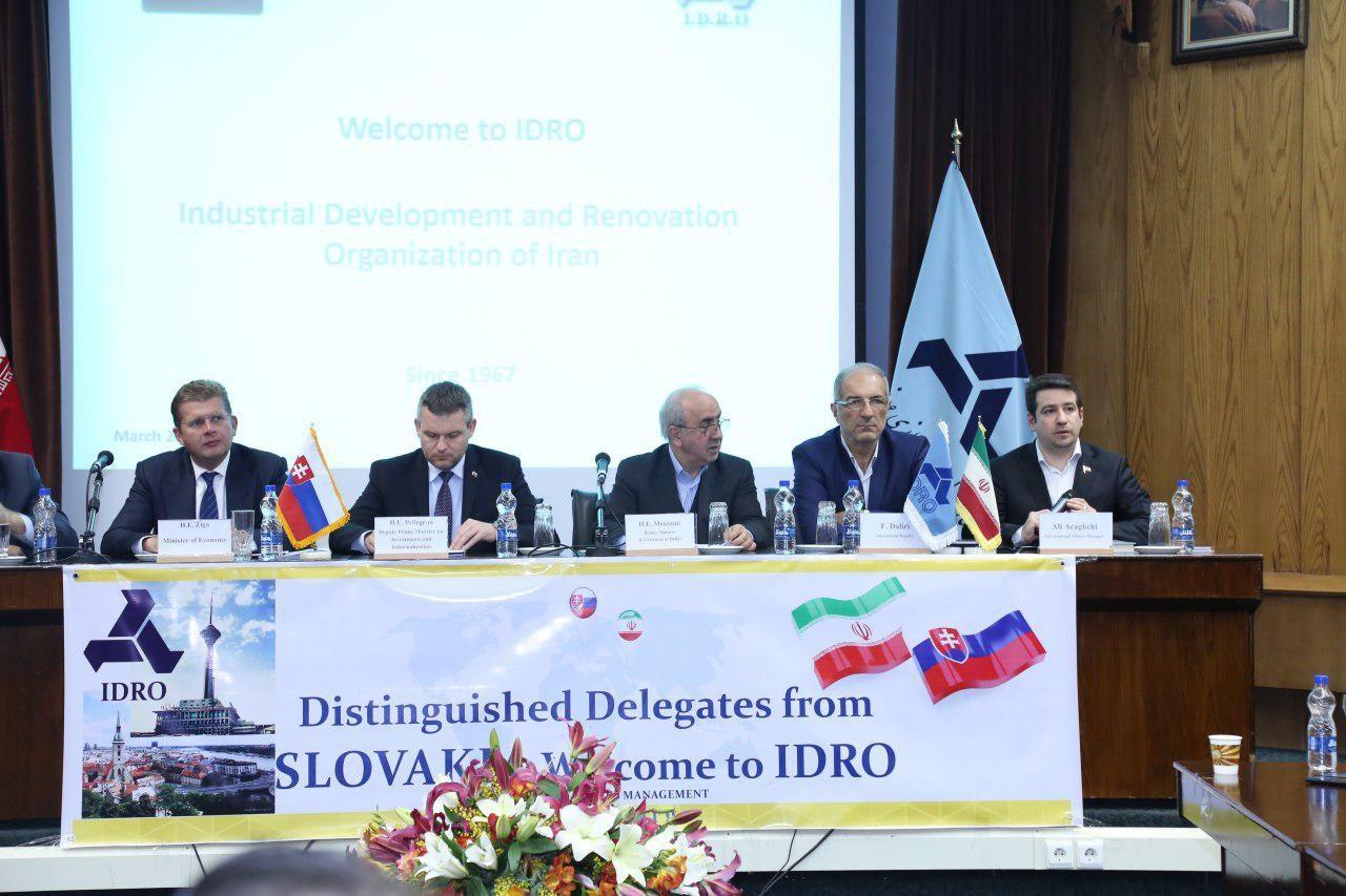 آمادگی سه بانک اروپایی برای همکاری با ایران