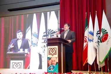 استاندار قزوین : مدیران انقلابی سرمایه های ارزشمند کشور هستند