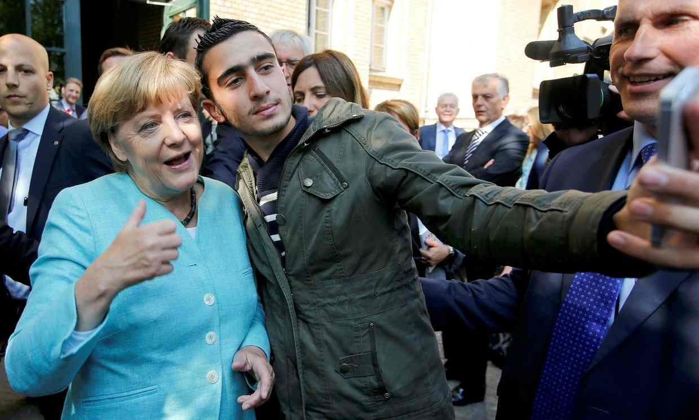 صدور رأی به نفع فیسبوک و علیه پناهجوی اهل سوریه در آلمان