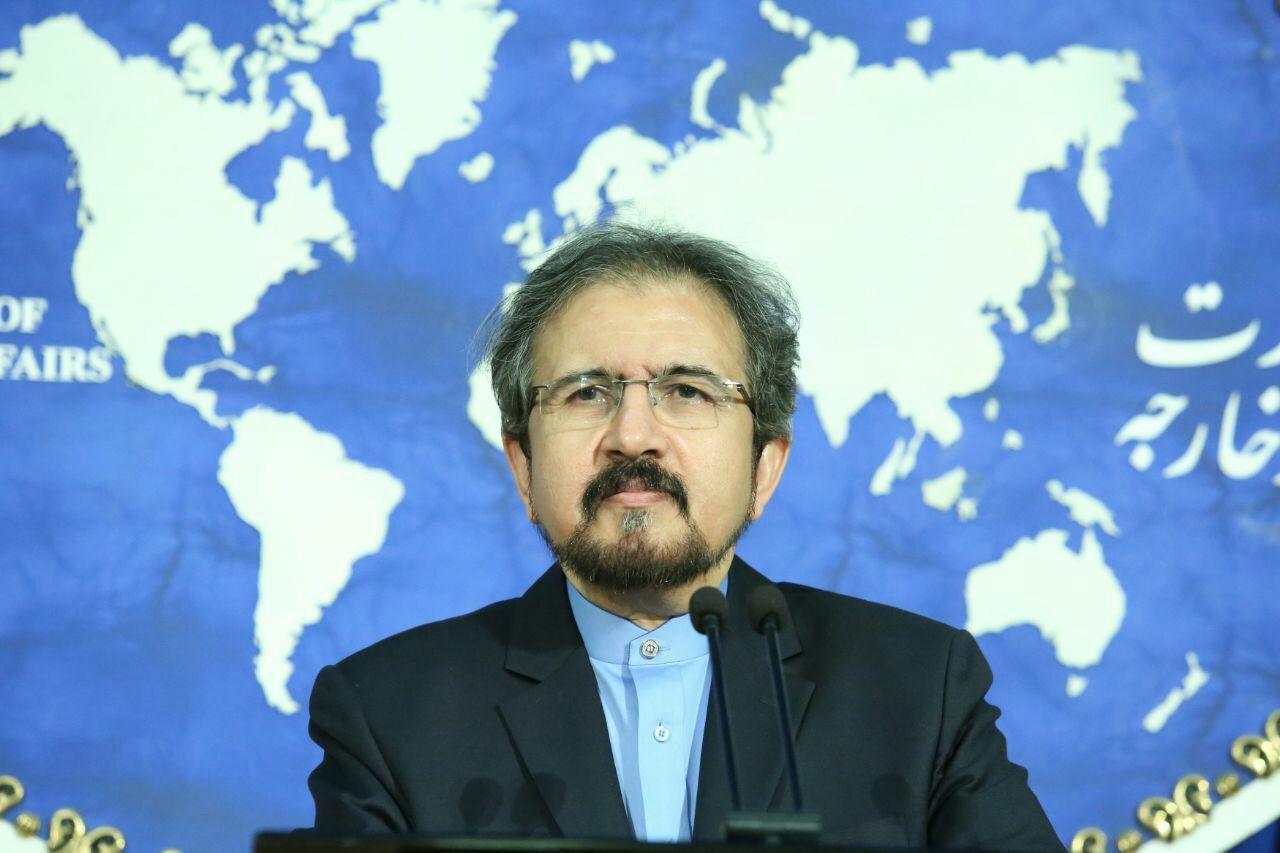 واکنش ایران به اظهارات معاون ترامپ