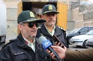 باند های تبهکارانه در استان البرز زیر ذره بین نیروی انتظامی هستند