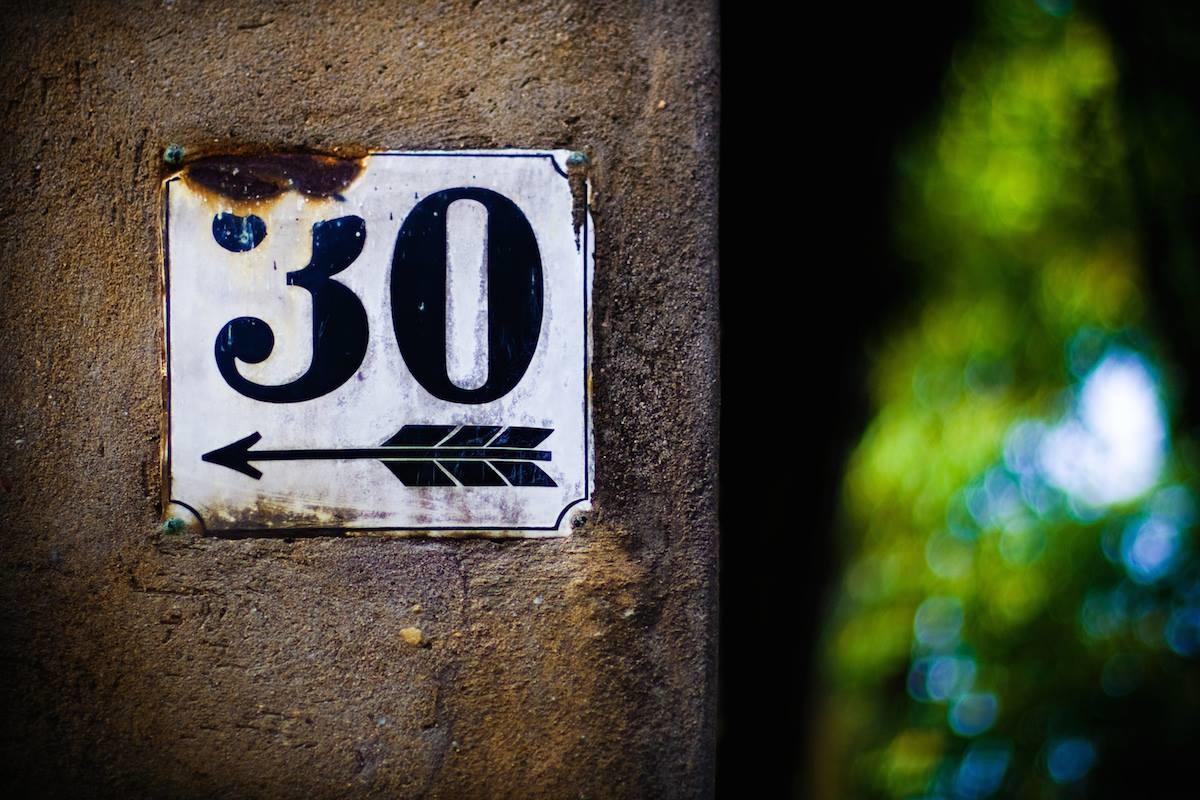 ۳ دهه از عمرتان گذشت؟ این لیست را بخوانید/ ۳۰کاری که بعد از ۳۰سالگی باید متوقف کنید!