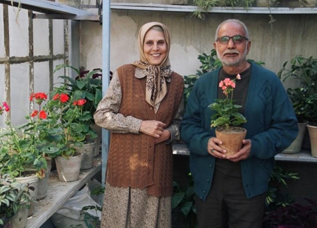 پرویز پرستویی آخر هفته مهمان دارد