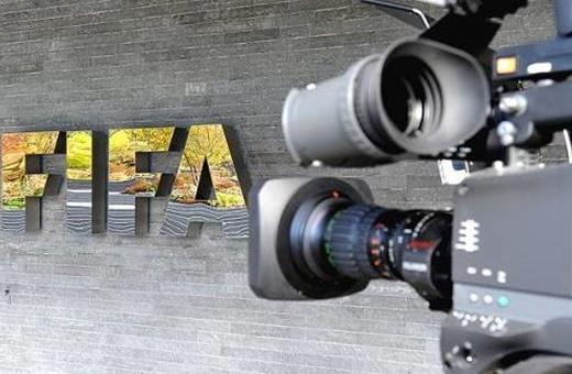 اخطار فیفا به بازیکنان تیم ملی ایران