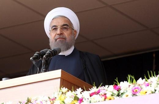روحانی: برخی میخواهند همه چیز را معکوس و مردم را ناامید کنند