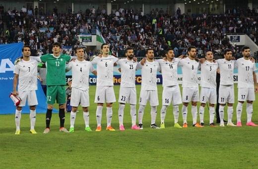 تیم ملی، دو قدم تا جام جهانی