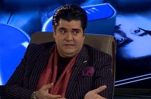 فیلم | تقدیر سالارعقیلی از محمدرضا شجریان روی آنتن شبکه ۵ سیما