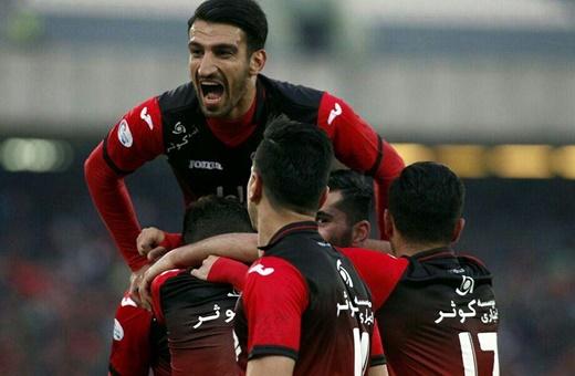 پرسپولیس بهترین تیم ایرانی دنیا اما نهم در آسیا!