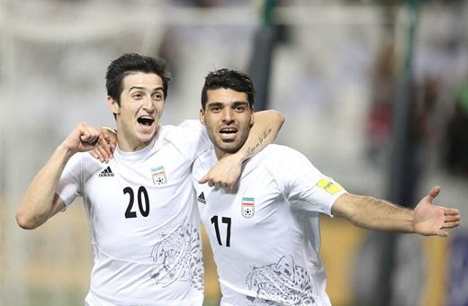 گزارش فیفا از مصاف ایران با چین/ ایران میتواند بدون شکست به جام جهانی برود
