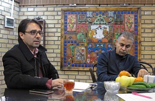 انتقاد از بیتوجهی به داشتههای فرهنگی؛ چرا از تنوع معماری و غذای ایرانی خبری نیست؟