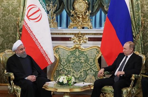 صادق ملکی: فضایی مثبت بین ایران و روسیه حاکم است