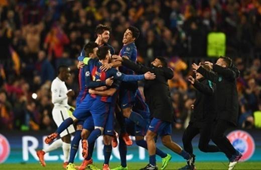معجزه نیوکمپ برای بارسلونا 19 هزار یورو خرج داشت
