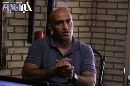 منصوریان: برادرم غیر از دربی، همیشه استقلالی است!