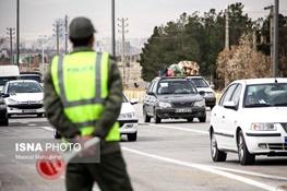 تاکنون ۳۵هزار مسافر به پویش نه به تصادفات جادهای پیوستهاند
