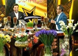 بازگشت محمد بحرانی بدون جناب خان به «خندوانه»