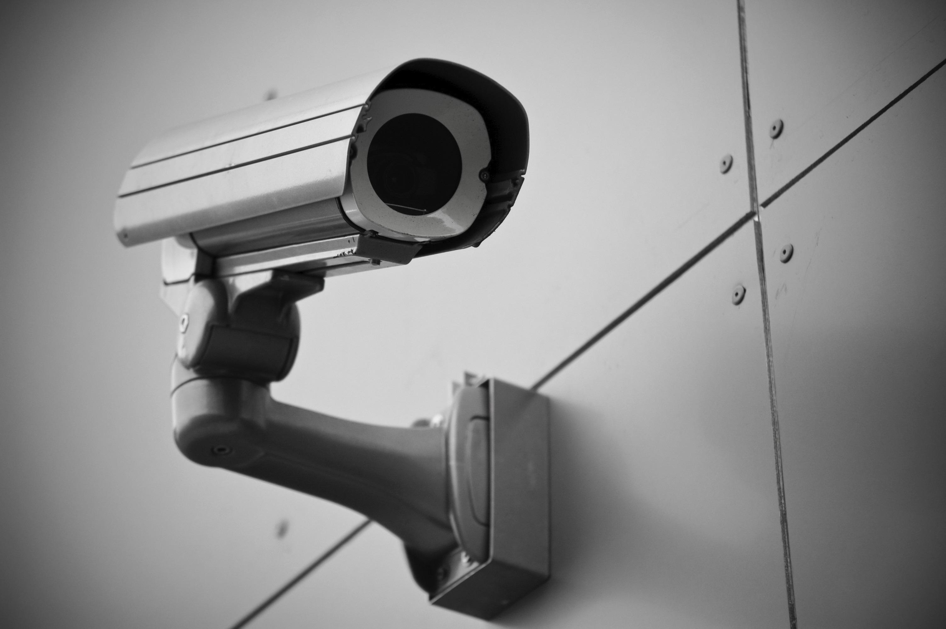 آیا نصب دوربین مداربسته جرم است؟