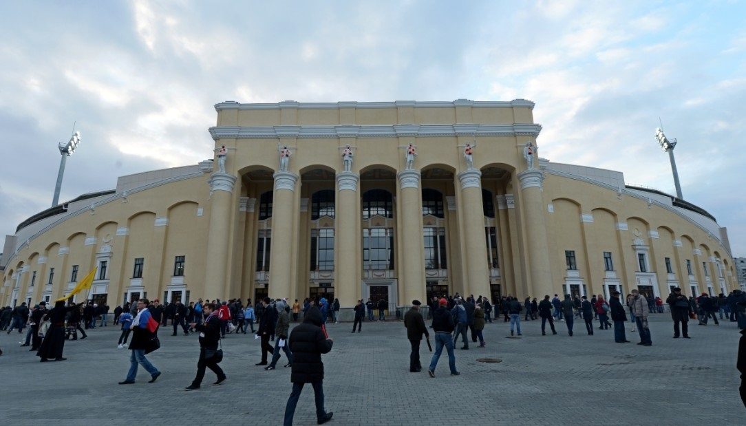 تصاویر | نگاهی به ورزشگاههای محل برگزاری جام جهانی ۲۰۱٨ روسیه