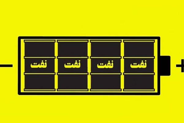 فیلم | تاثیر تحریمها بر فروش نفت ایران