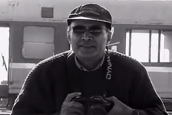 فیلم | تیزر بخش عباس کیارستمی جشنواره جهانی فیلم فجر