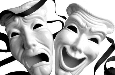 اجرای تئاتر «پستچی، پابلو نرودا» و  «دو - یک به نفع بارسلونا» در تالار هنر اصفهان