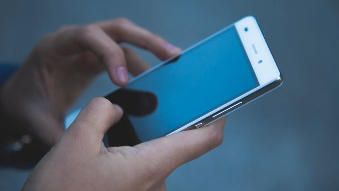 متد جدید هکرها در شکستن پسورد موبایل از طریق حرکتهای گوشی حین تایپ کردن