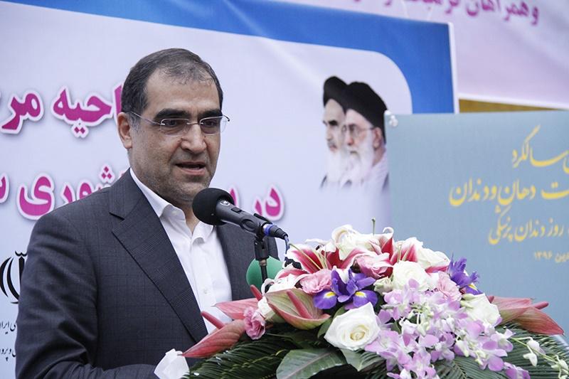 ۸۹درصد دندان دانشآموزان ایرانی پوسیده است/ اجرای طرح سلامت دهان بر روی بیش از ۷ میلیون دانشآموز