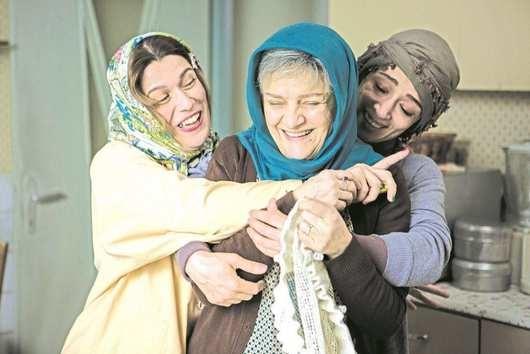 «آبجی» ایرانیها با ۱۵ اثر از کشورهای مختلف رقابت خواهد کرد