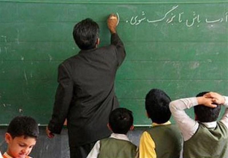 قرارداد کارکنان خدمت معین آموزش و پرورش تمدید شد/ خبر خوش افزایش حقوق